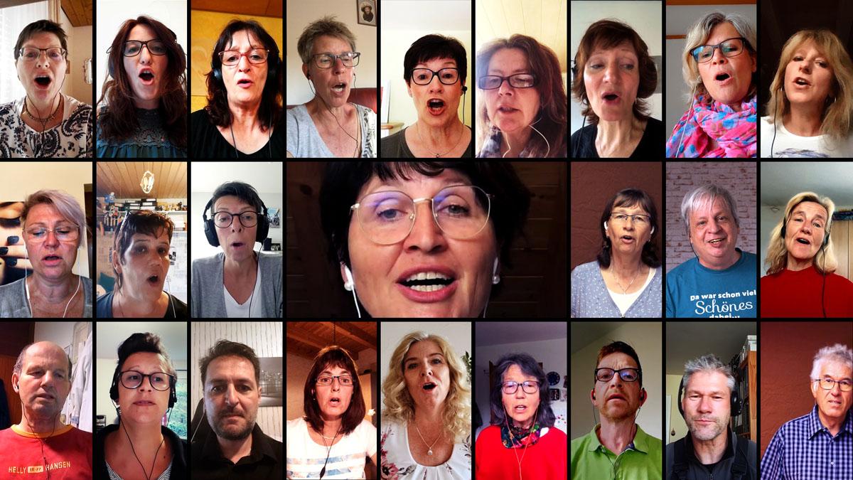 Videovorschau Per Klick zum Gig
